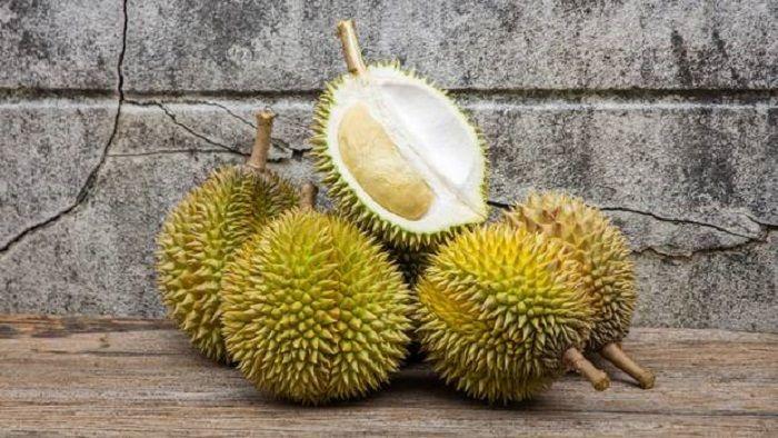 Bahayakah makan durian terlalu banyak?