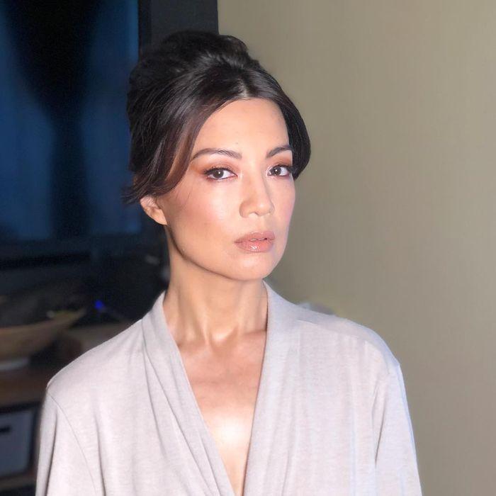 Ming-Na-Wen pengisi suara Mulan