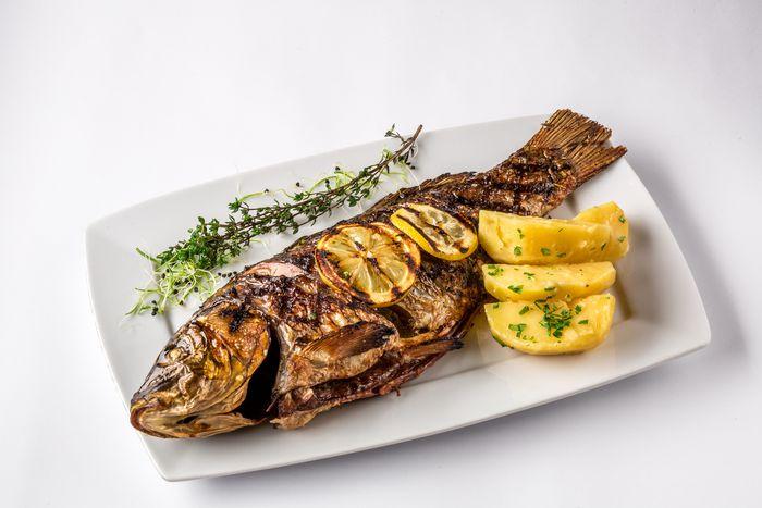 Ikan sudah dikenal dengan manfaatnya.