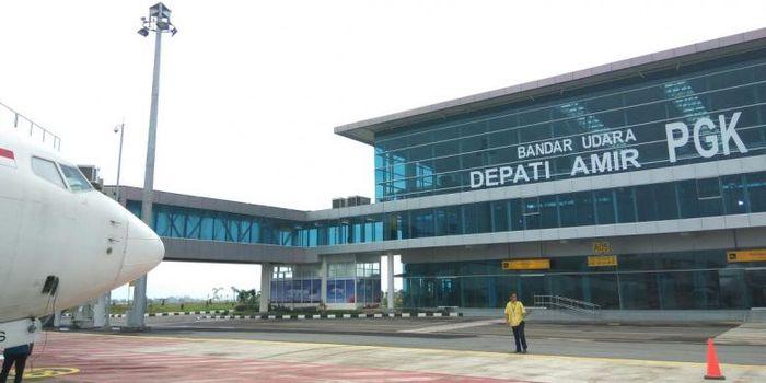 Bandara Depati Amir