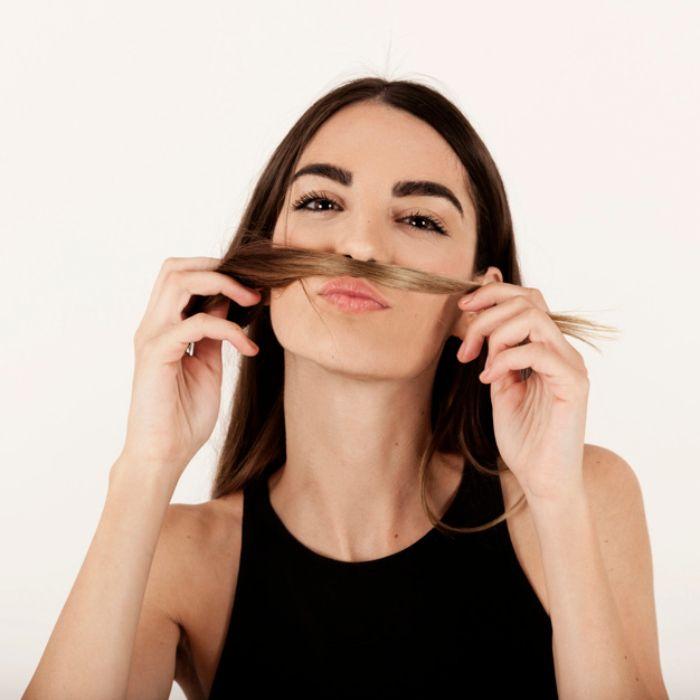 Kelebihan produk dry shampoo: baunya wangi