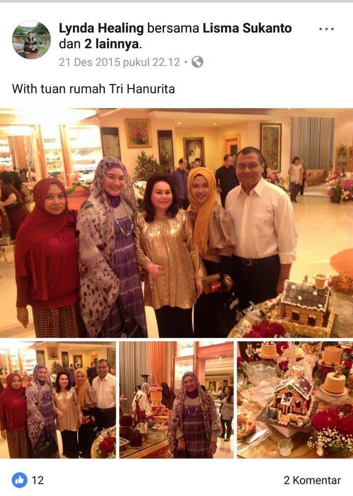 Rumah Tri Hanurita