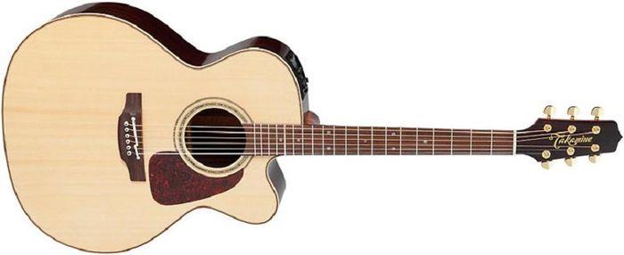 Gitar jumbo
