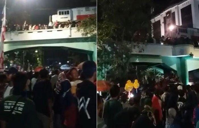 Surabaya Membara