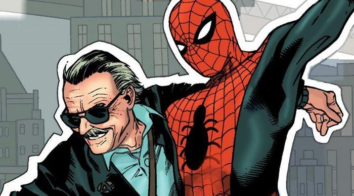 3 Inspirasi Hebat Mendiang Stan Lee, Dari Captain Amerika Sampai Spider-Man!