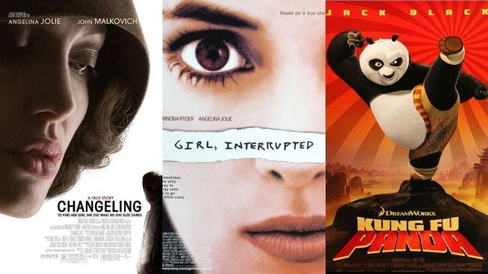 7 film terbaik Angelina Jolie selain Lara Croft: Tomb Raider