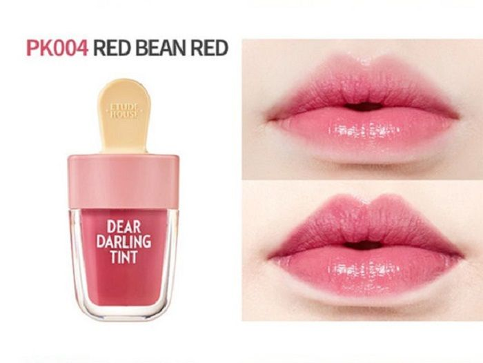 Etude House Dear Darling Water Gel Tint PK004