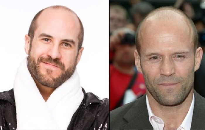 Cesario - Jason Statham
