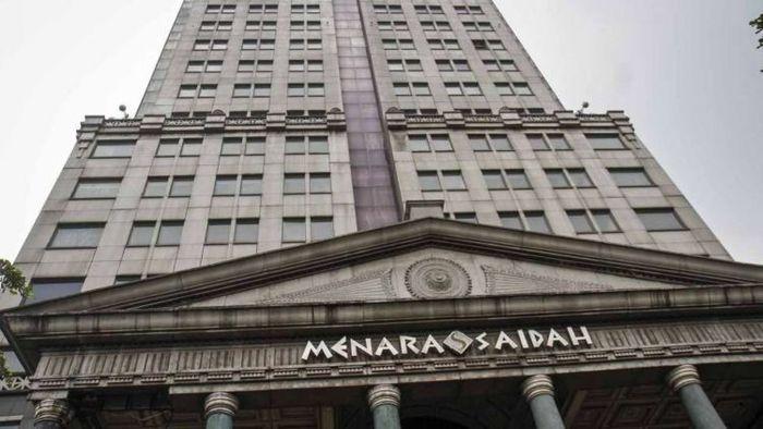Menara Saidah Jakarta