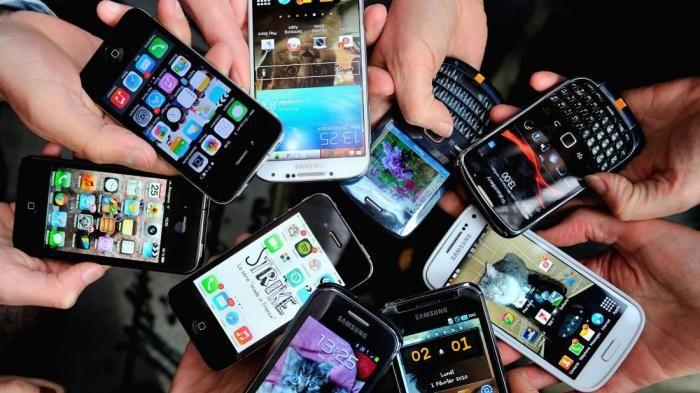 Cara mendinginkan smartphone