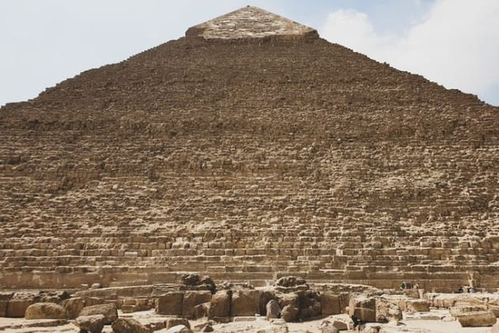 Peradaban Kuno pun Pernah Miliki Teknologi Tingkat Tinggi