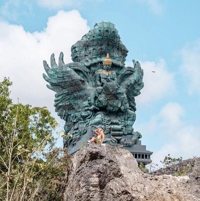 10 Tempat Wisata Murah Di Bali Yang Tarifnya Di Bawah Rp 100 Ribu Untuk Destinasi Liburan Akhir Tahun Gwk Termasuk Semua Halaman Grid Id