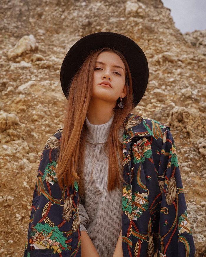 Berparas Bule Adik Alexa Key Chelsea Shania Punya 7 Gaya Fashion Kekinian Semua Halaman Cewekbanget