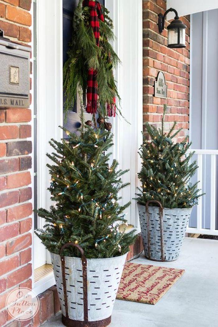 10 Ide Dekorasi Sederhana Untuk Natal Agar Suasana Rumah