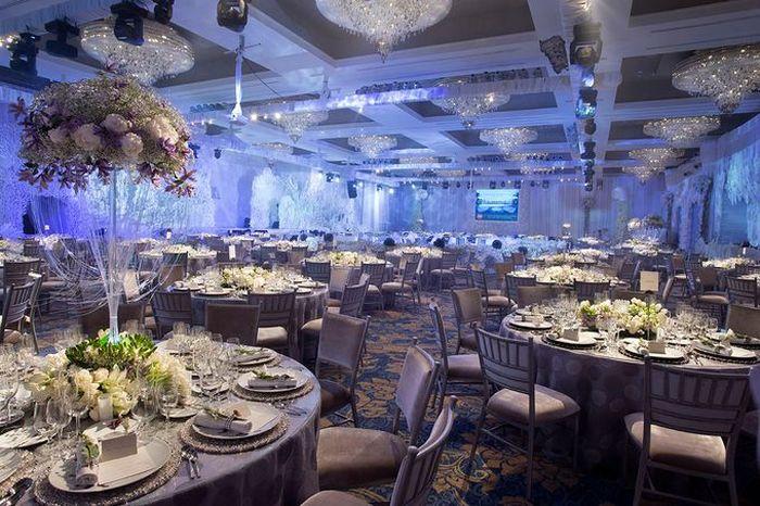 Grand Ballroom The Mulia Bali
