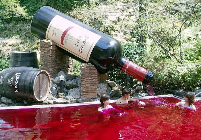 Kolam Wine