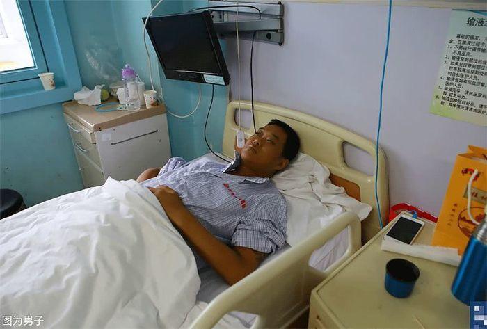 Pria 28 Tahun Ini Menderita 16 Penyakit Karena Sering Makan Mi Instan Peringatan Semua Halaman Intisari
