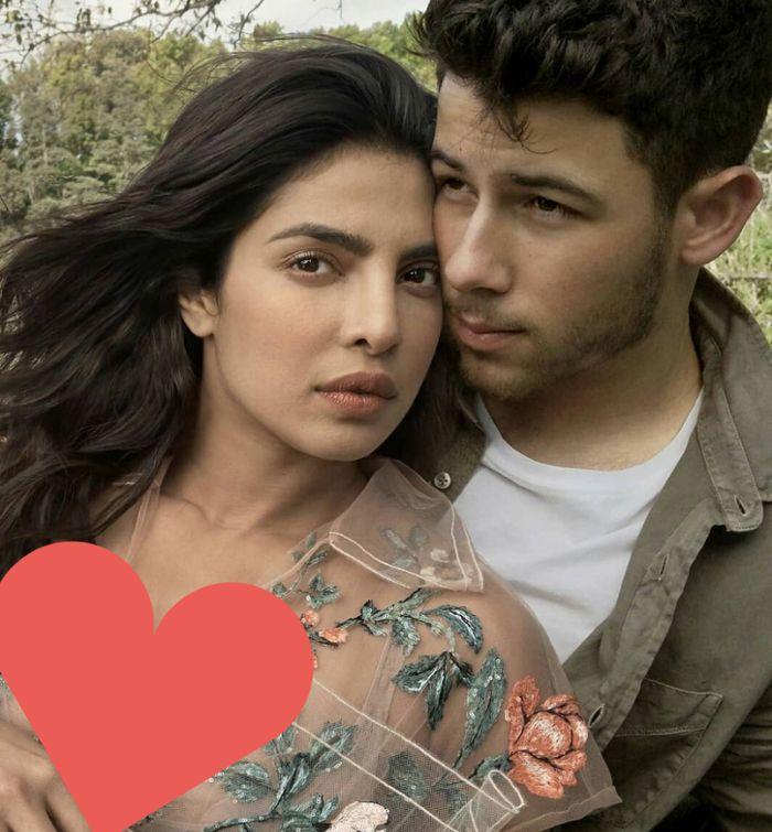 Jauh dari Kesan Mewah, Inilah Foto Pre Wedding Nick Jonas dan Priyanka Chopra
