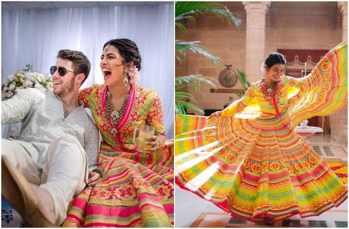 Jauh dari Kesan Mewah, Inilah Foto Pre Wedding <a href='https://jakarta.tribunnews.com/tag/nick-jonas' title='NickJonas'>NickJonas</a> dan <a href='https://jakarta.tribunnews.com/tag/priyanka-chopra' title='PriyankaChopra'>PriyankaChopra</a>