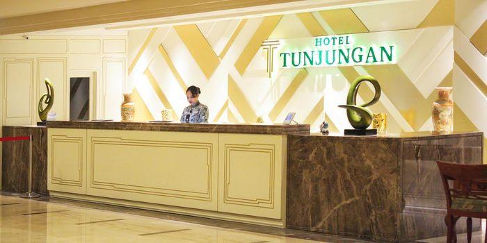 Promo hotel murah di Surabaya saat Natal 2018.