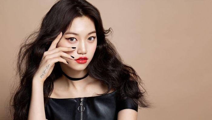 Kim Doyeon 'Weki Meki'