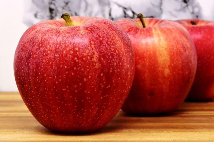 Ekstrak buah apel