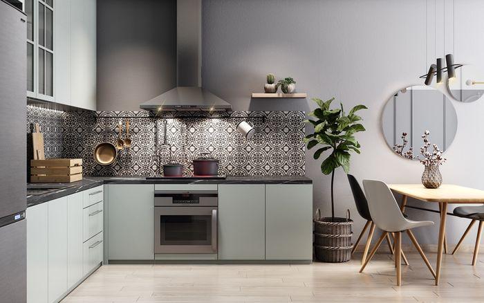 Desain Meja Dapur Island  inilah 5 inspirasi desain bentuk dapur sesuaikan dengan