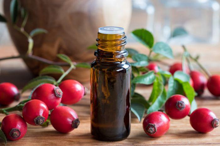 minyak rosehip