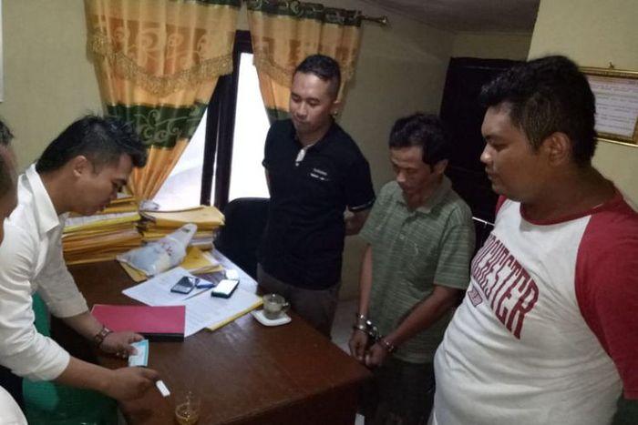 Ditinggal Ibunya Shalat Tahajud, Seorang Bocah 3 Tahun Dibunuh Bapaknya Sendiri di Sumatra Selatan