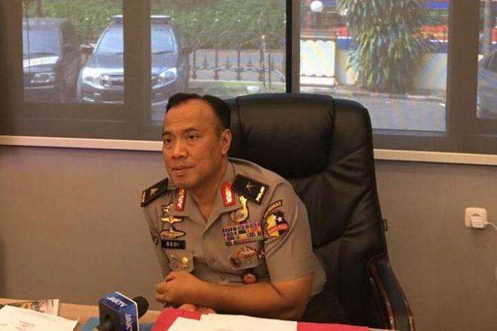 Dari Papua Nugini Hingga Filipina, Tim Gabungan TNI-Polri Berhasil Identifikasi Asal Senjata yang Di