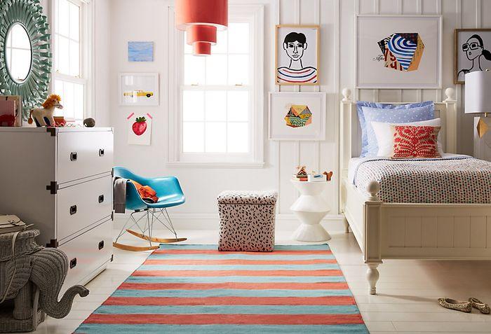 karpet kamar anak