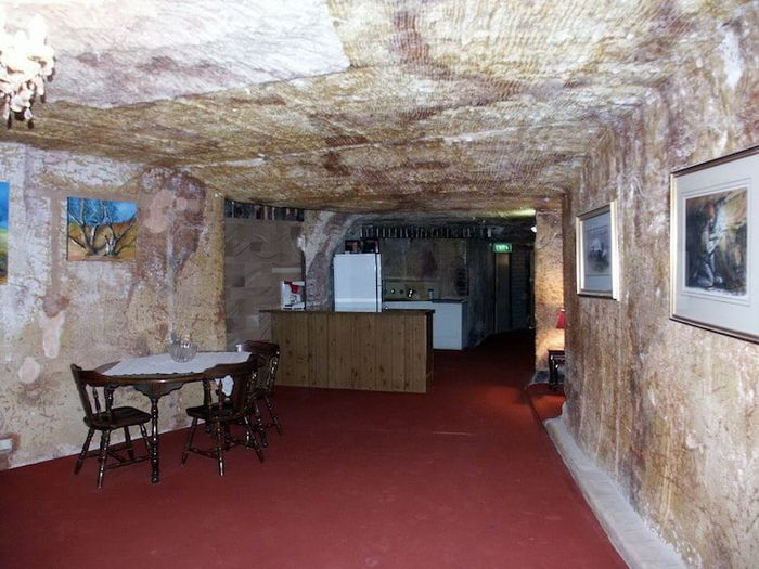 Underground House (Coober Pedy, Australia)