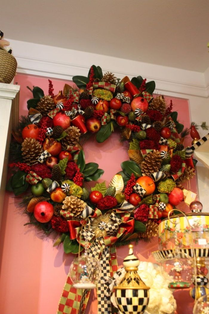Tidak Boleh Luput Dari Suasana Natal Inilah 10 Desain Hiasan Untuk Pintu Rumah Semua Halaman Idea