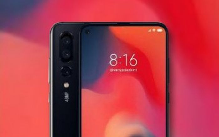 Bocoran Xiaomi Redmi Pro 2