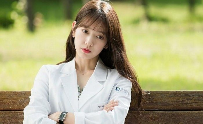Drama Korea 'Doctor'