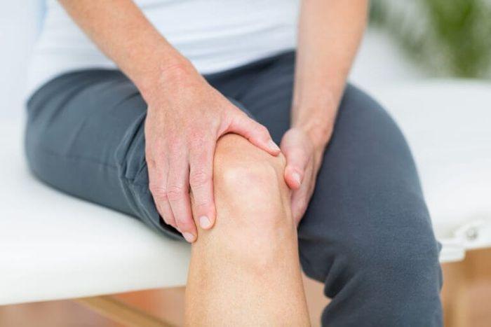 Nyeri lutut secara umum