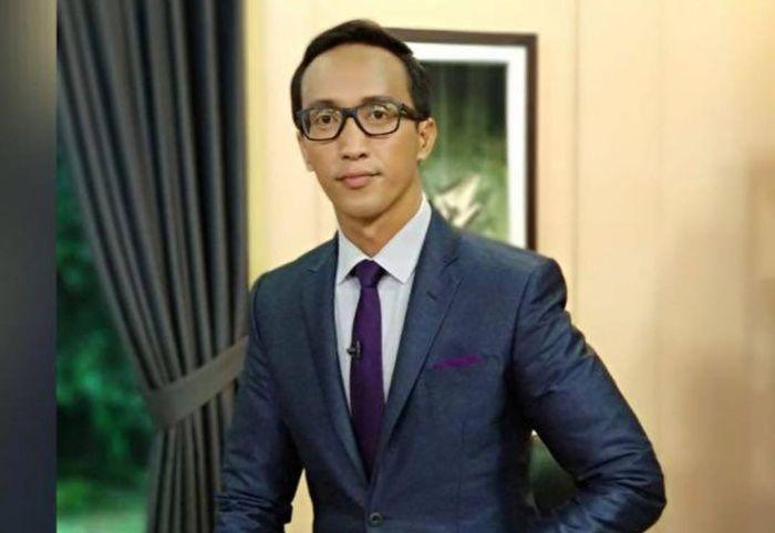 Rifai Pamone Jurnalis Metro TV meninggal dunia karena sakit.