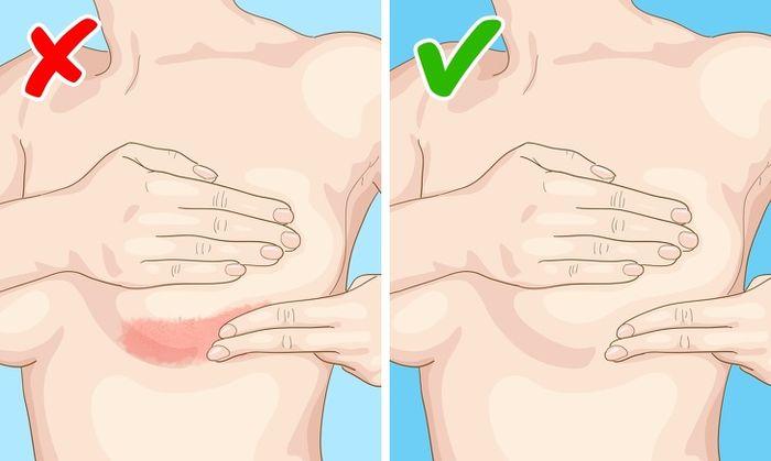 7 Fakta tubuh wanita
