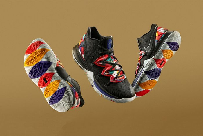 Nike Chinese New Year collection 2019 2a9b284882