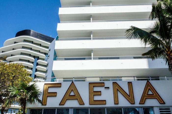 Faena House, tempat apartemen mewah hadiah dari Kanye berada