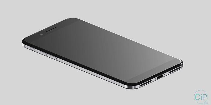 Ilustrasi Iphone 2019