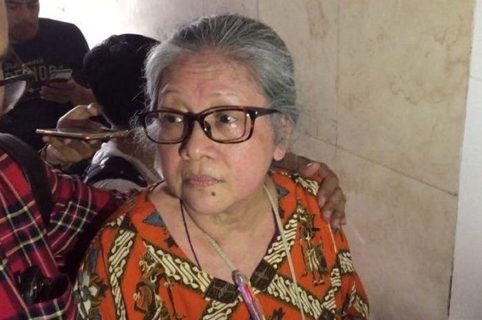 Habiskan 12 Miliar Menginap di Hotel Selama 10 Tahun, Nenek Ini Ungkap Sumber Uang yang Dimilikinya