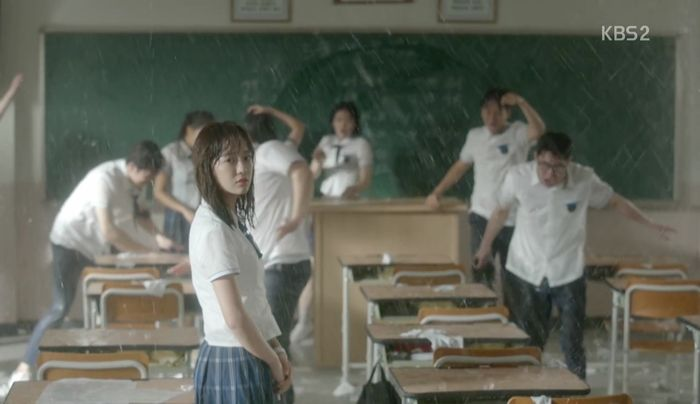 Drama 'School 2017'