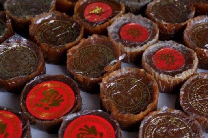 Imlek 2019 : Inilah 5 Kuliner Imlek yang Wajib Disantap Agar Dapat Hoki Sepanjang Tahun