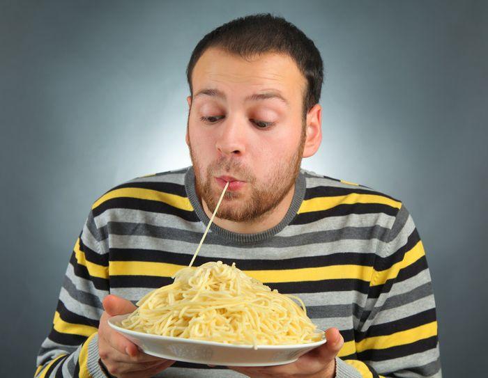 Cara makan dapat ungkap kepribadian