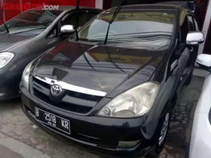 Ini Dia 5 Mobil Toyota Bekas Yang Harganya Hanya Rp80 Juta Aja Semua Halaman Hai