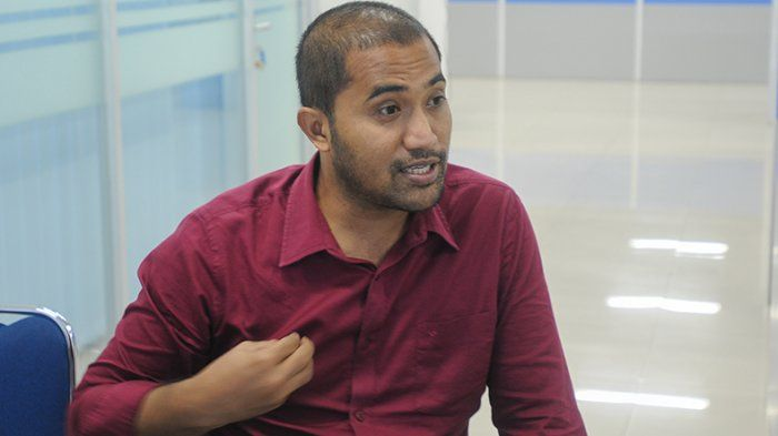 Direktur YARA Safaruddin