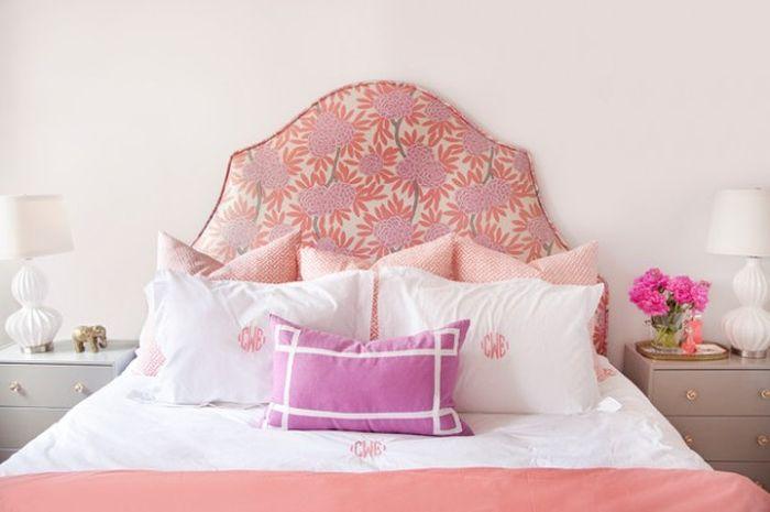 Bunga di kamar tidur bisa melepaskan tingkat stress