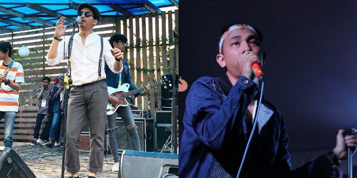 Dimas Tri Adityo memiliki 2 band Indie