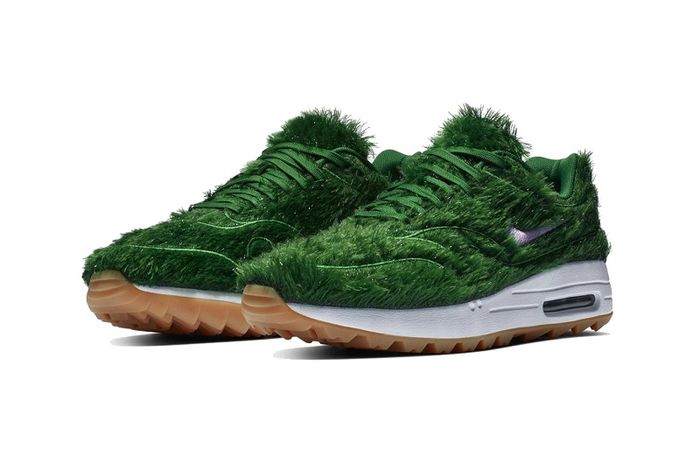 "Nike Air Max 1 Golf ""Grass"""